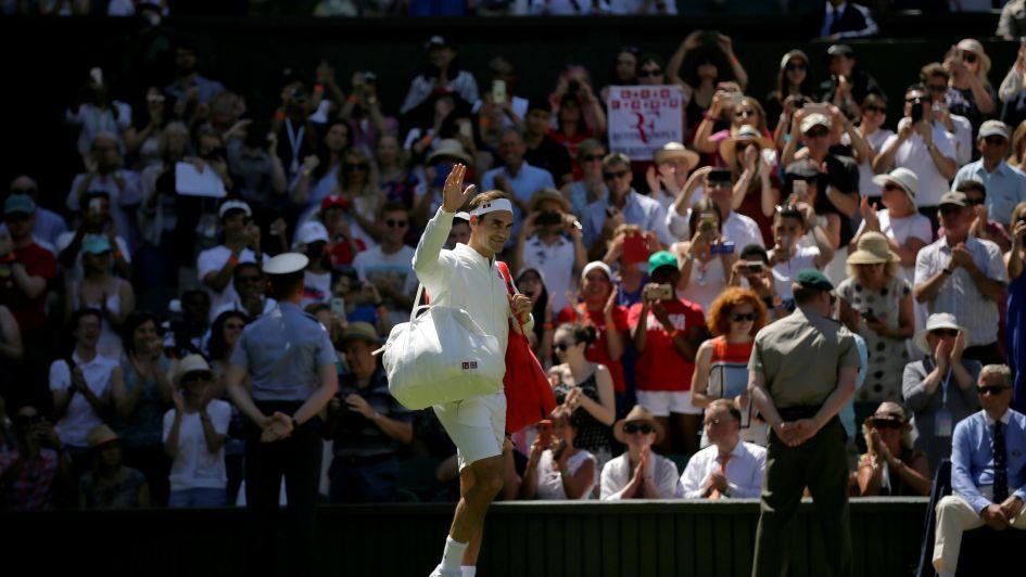 Federer ficha por la japonesa Uniqlo tras 20 años con Nike