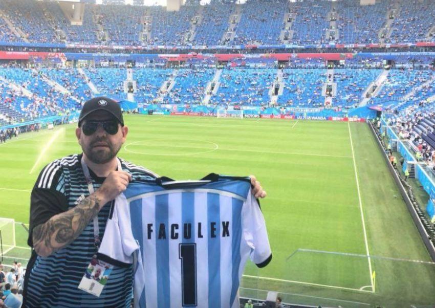 Tribunal de Buenos Aires le permitió ir al Mundial — Estafador quedó libre