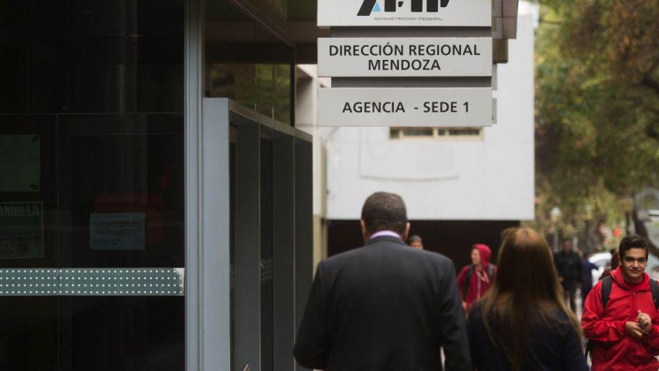 La AFIP dispuso una prórroga para la presentación de las declaraciones juradas