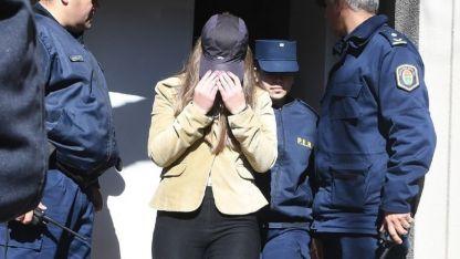 Galarza podría ser condenada a prisión perpetua este 3 de julio.