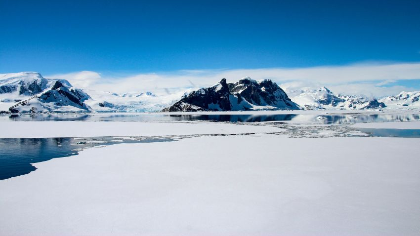 Se registró la temperatura más baja en la Tierra: ¿a cuánto llegó?