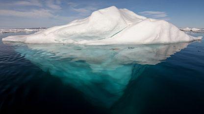 Los sudafricanos proyectan remolcar un iceberg desde la Antártida para proveer de agua potable al sur africano.