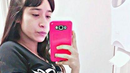 Los dos hombres que dejaron el cuerpo de Valentina lograron ser identificados gracias a las cámaras de seguridad del municipio.  Facebook