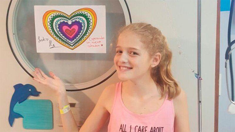 """Las claves para saber qué cambiará en la donación de órganos gracias a la """"Ley Justina"""""""