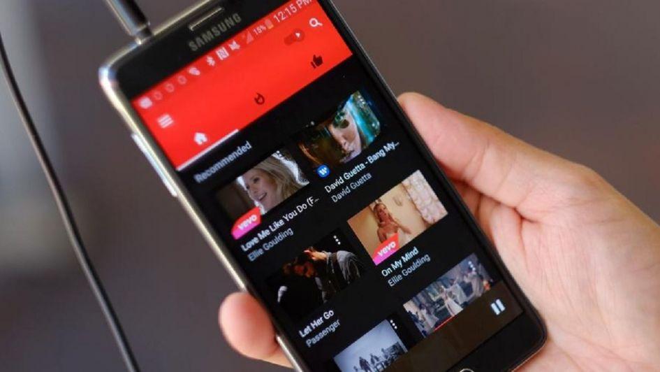 Paso a paso: cómo escuchar música en YouTube con la pantalla bloqueada del celular