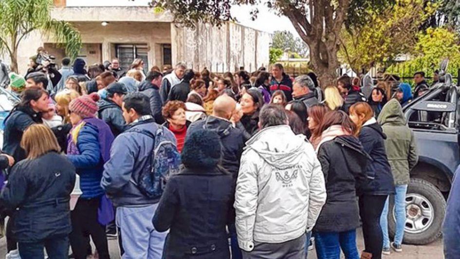 Fray Luis Beltrán: detuvieron a hombre que ahorcó a su perro