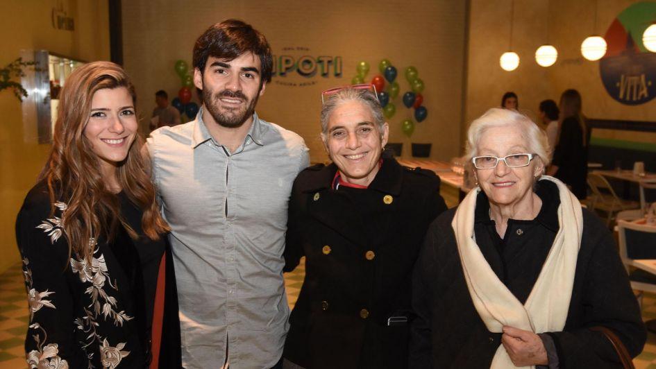 Nipoti, gastronomía italiana para disfrutar en el Shopping