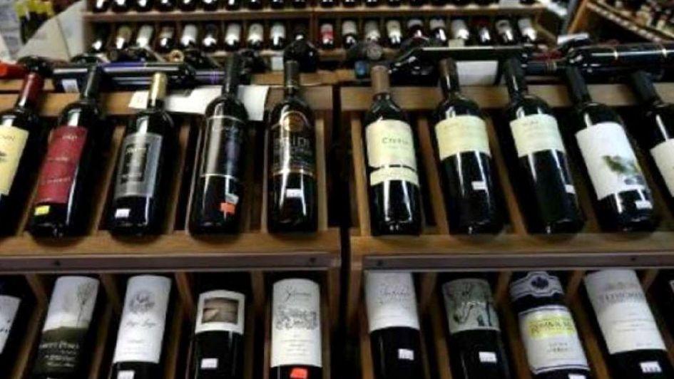 Canadá acusada de discriminar la venta de vinos importados - Valentín Francisco Ugarte