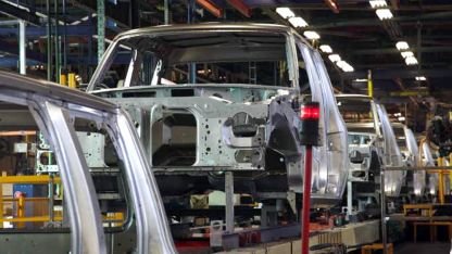 Las automotrices comercializaron 55 mil unidades en junio.