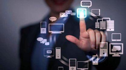 Sólo el 10% de las empresas son líderes digitales.