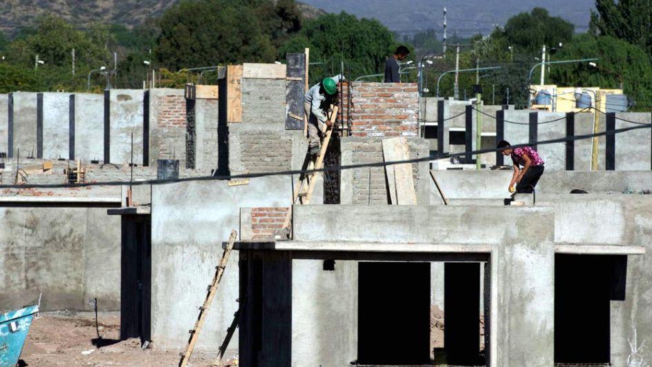 Hipotecarios UVA: caen 50% las consultas  en Mendoza