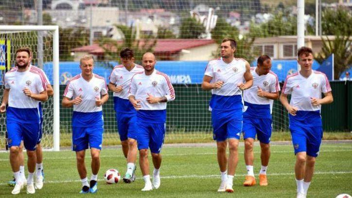 Hora, fecha y dónde ver el partido de Croacia vs. Inglaterra
