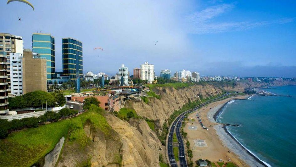 Perú: desde la Lima gentil a la Arequipa de Vargas Llosa