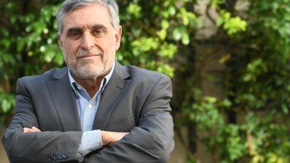 José Zuccardi -premio Konex este año- participó del ciclo LA2020.