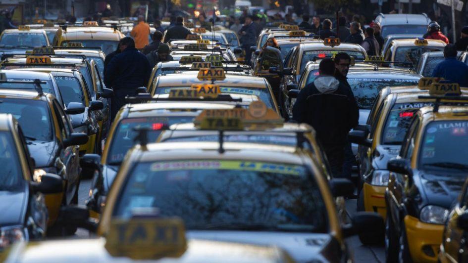"""Los """"otros"""" Uber que llegarían a la provincia"""