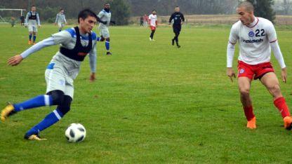 Godoy Cruz estuvo de amistoso el pasado sábado frente a Argentinos Juniors: fue 0-0.