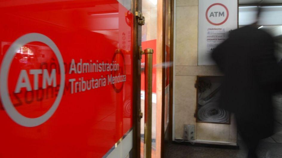 ATM clausuró 94 locales durante junio