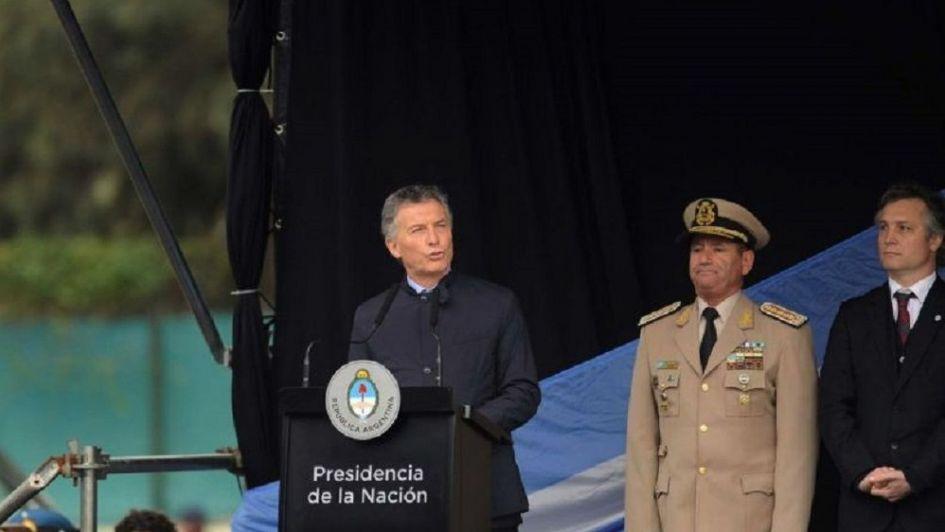 Macri pidió un Presupuesto que refleje el ajuste fiscal