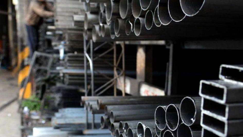Construcción: bajan las ventas de materiales para el sector privado de Mendoza