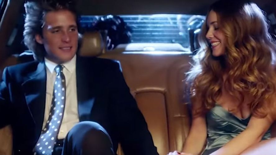 Sergio Mayer habla sobre su esposa y Luis Miguel