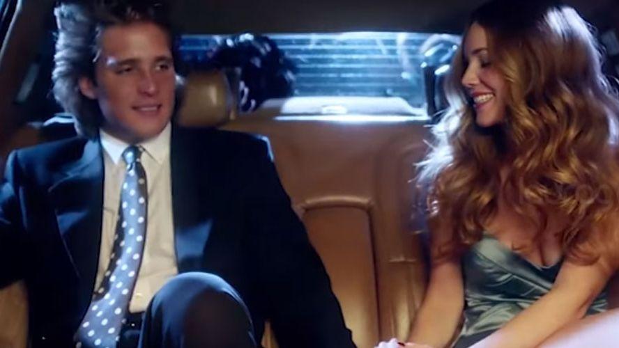 Sergio Mayer reacciona ante la historia pasional entre Luis Miguel e Issabela Camil
