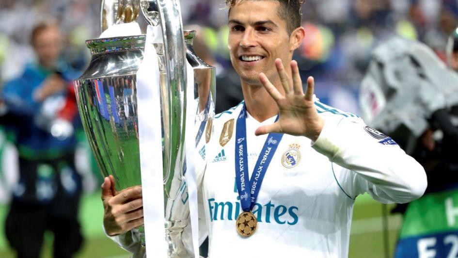Las acciones de Juventus suben en la bolsa de Milán tras el fichaje de Cristiano Ronaldo