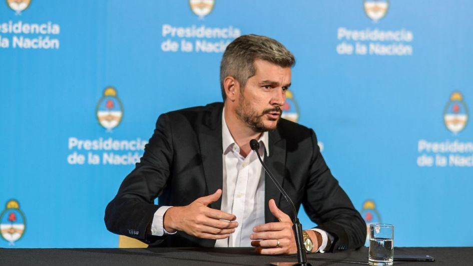 Peña ratificó que Macri no vetará la ley de aborto legal en caso de ser aprobada