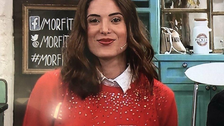 Qué dijo Jésica Cirio tras las críticas por su nuevo look — Corta