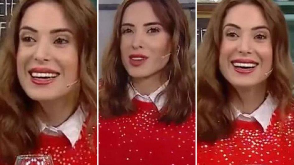 Jésica Cirio presentó un renovado look y le llovieron los memes