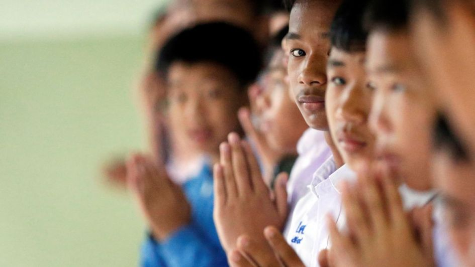 Claustrofobia, pesadillas y pánico: la difícil recuperación de los niños de Tailandia