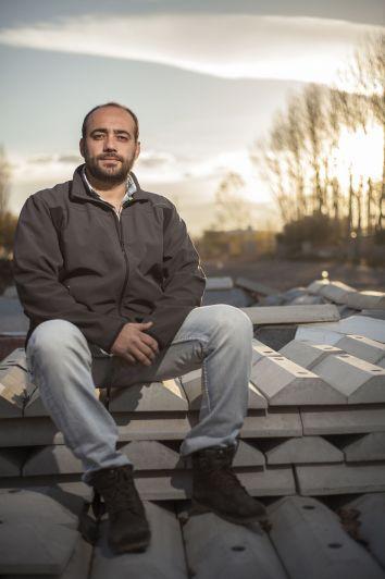 Entrevista a Joaquín Bancalari: creativo y emprendedor mendocino.