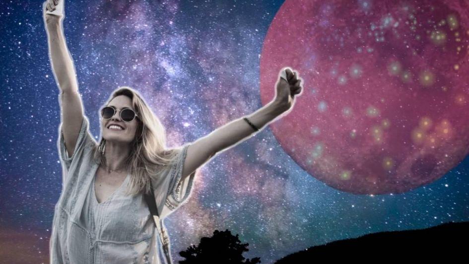 Los cuerpos celestes que influyen en tu vida, según tu signo
