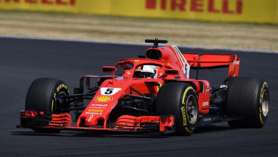 Fórmula 1: ¿Cuál es el secreto del buen funcionamiento de Ferrari?