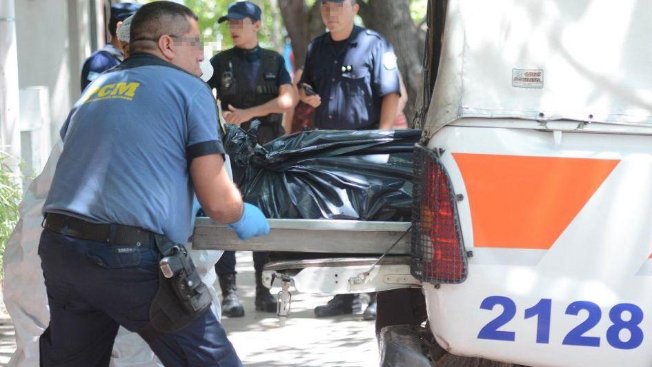 Un hombre de 83 años murió calcinado en su casa en Maipú