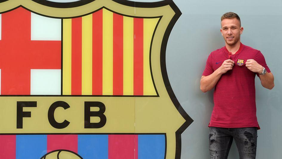 Barcelona sumó un compañero de lujo para Messi