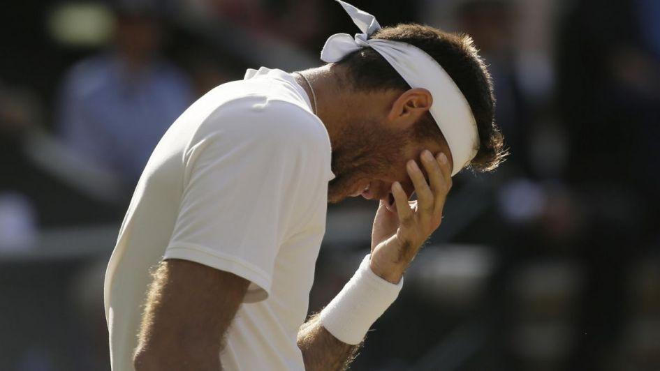 Del Potro batalló hasta el final, pero cayó con Rafael Nadal en cinco sets