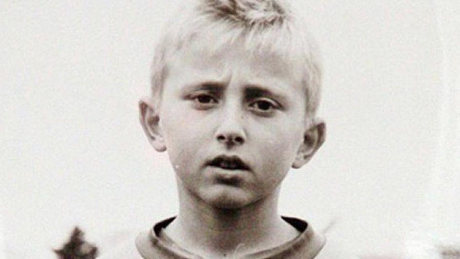 La historia de Luka Modric: de esquivar bombas a jugar la final del Mundial