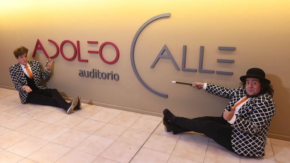 Los niños verán magia en el auditorio Adolfo Calle