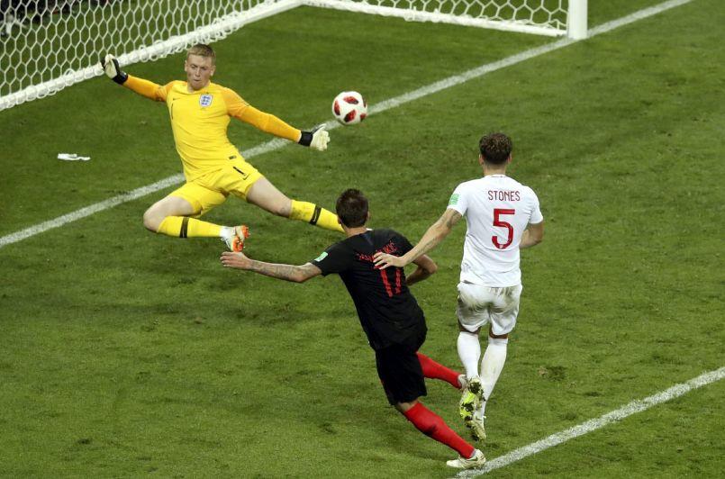 Croacia llega en su punto justo a la final