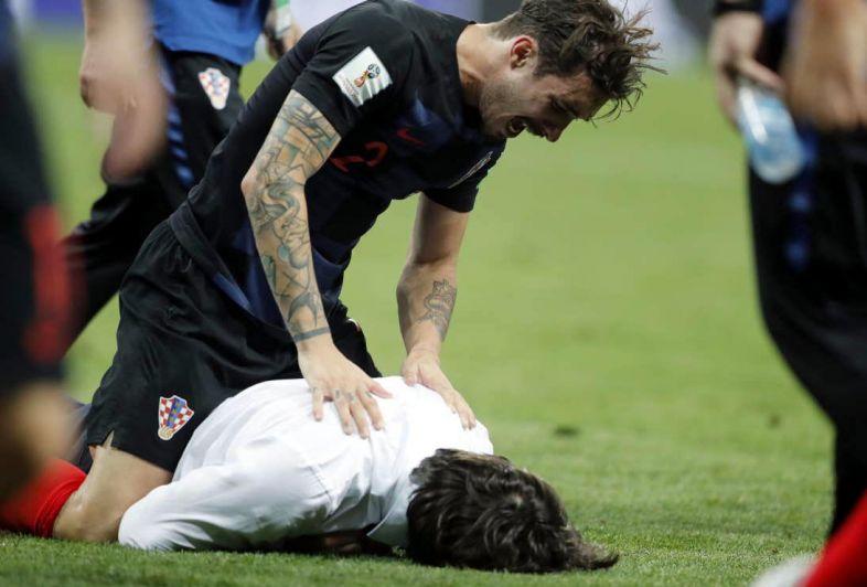 El argentino que fue dirigido por el croata