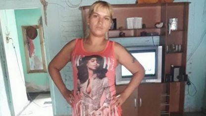 Yamila Pérez fue hallada muerta y mutilada en un descampado de San juan el 18 de junio pasado.