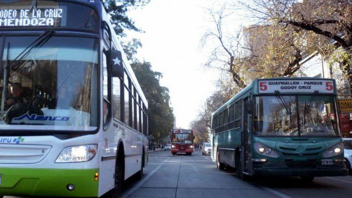 El nuevo transporte público se hará con  las mismas empresas