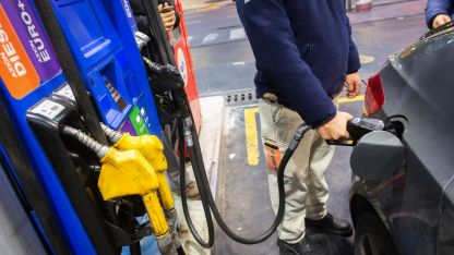 A partir de la liberación de sus precios, los combustibles aumentan con frecuencia, y seguramente seguirán haciéndolo.