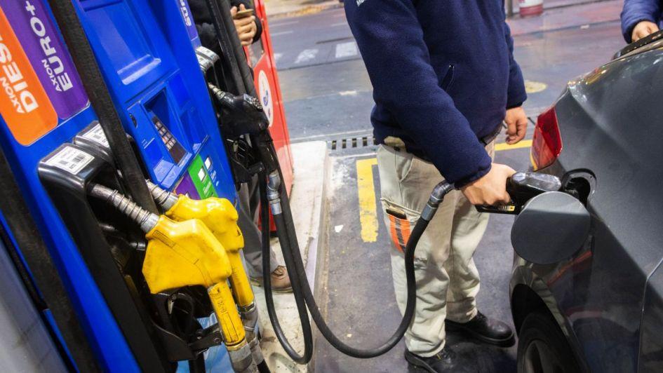 YPF volvió a subir el precio de su nafta: $30,78 la Súper en Mendoza
