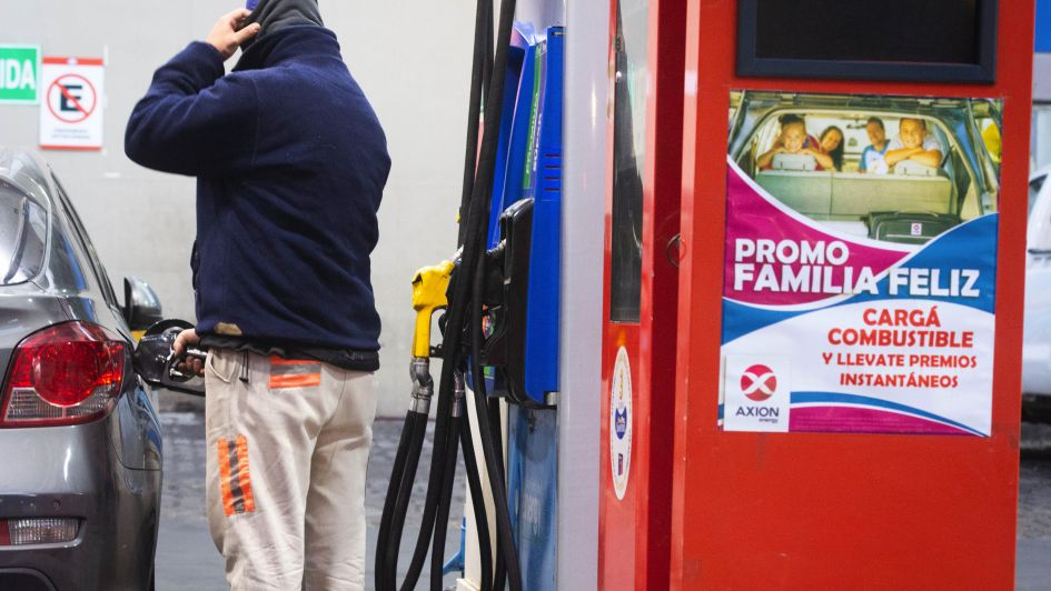 En lo que va de 2018 la nafta súper aumentó 24% en Mendoza