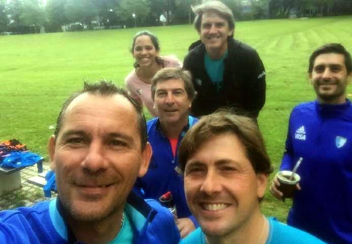 Ganaron Las Leonas en la previa del Mundial de Londres