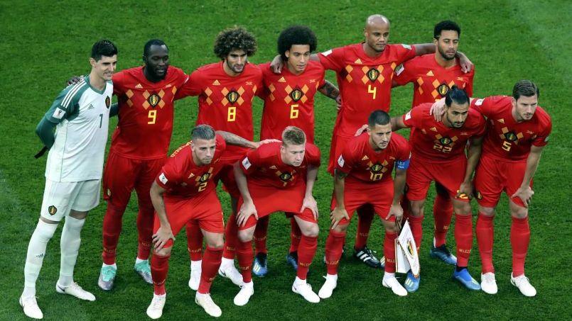 Bélgica y un recambio generacional