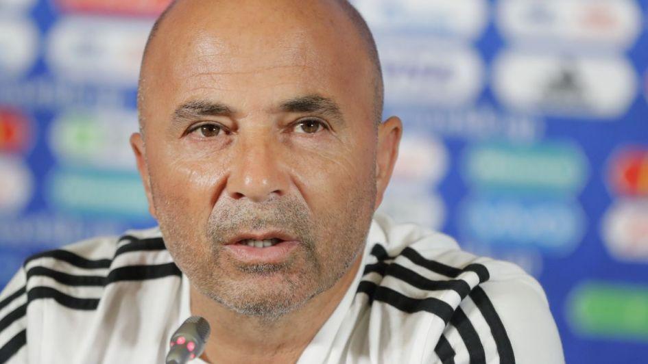 Papelón: Sampaoli no dirigirá el Sub 20 y se iría en breve