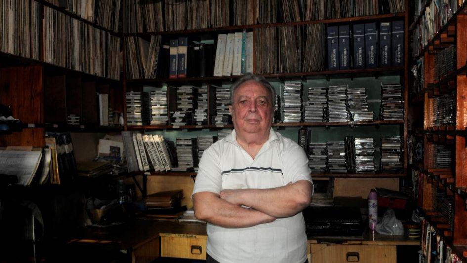 Adiós a Héctor Aloia, una de las voces más reconocidas de la radio mendocina
