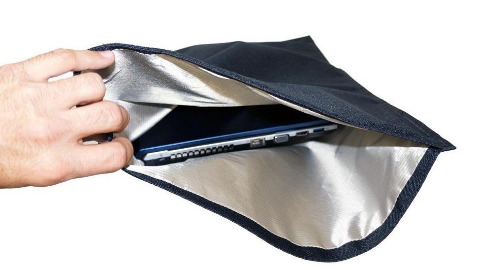 Las llaves en papel de aluminio: el último método para evitar que te roben el auto